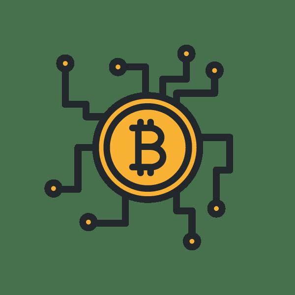 Bitcoin Blockchain.