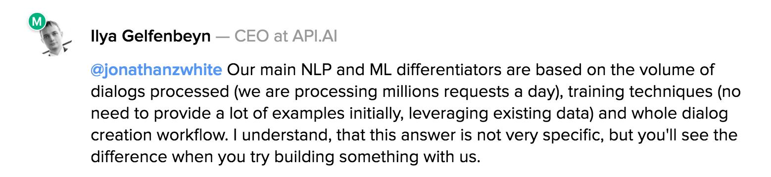Apiai-comment