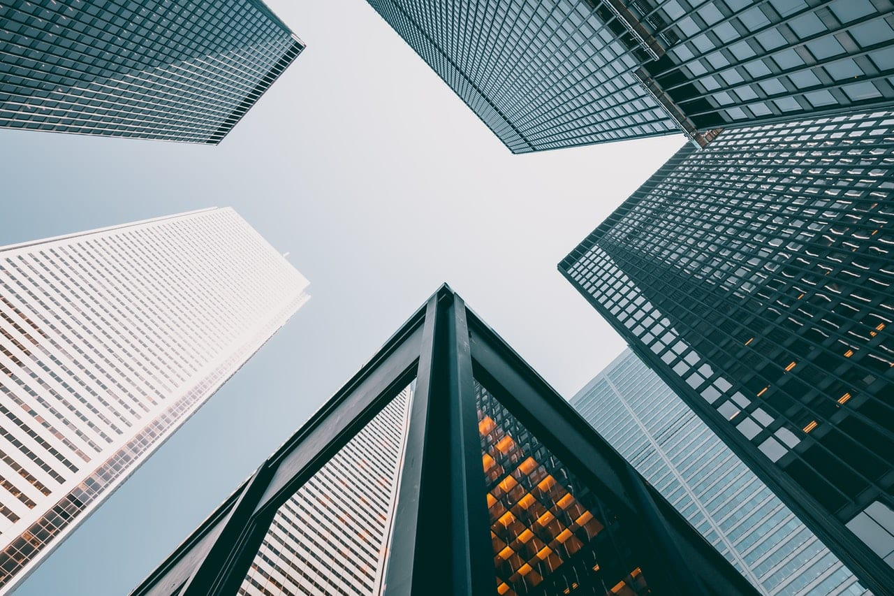 Banking Industry Trends Buildings