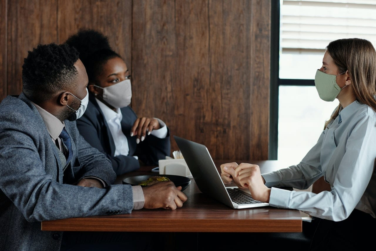Big Data in Hospitality Team