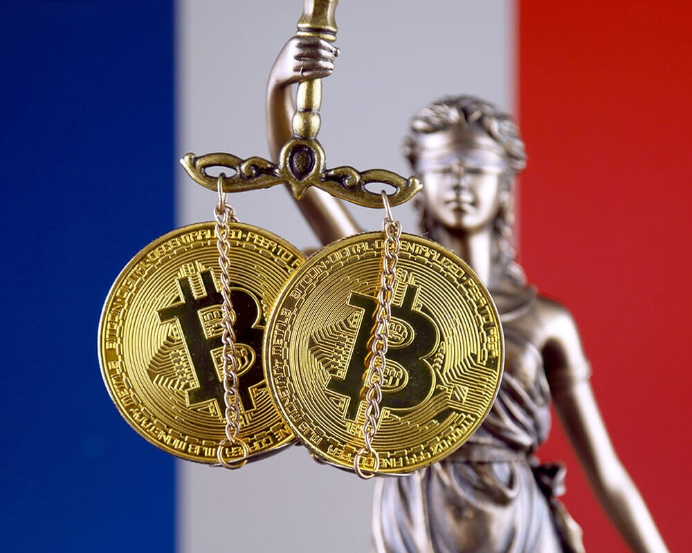 Blockchain Technology Regulation