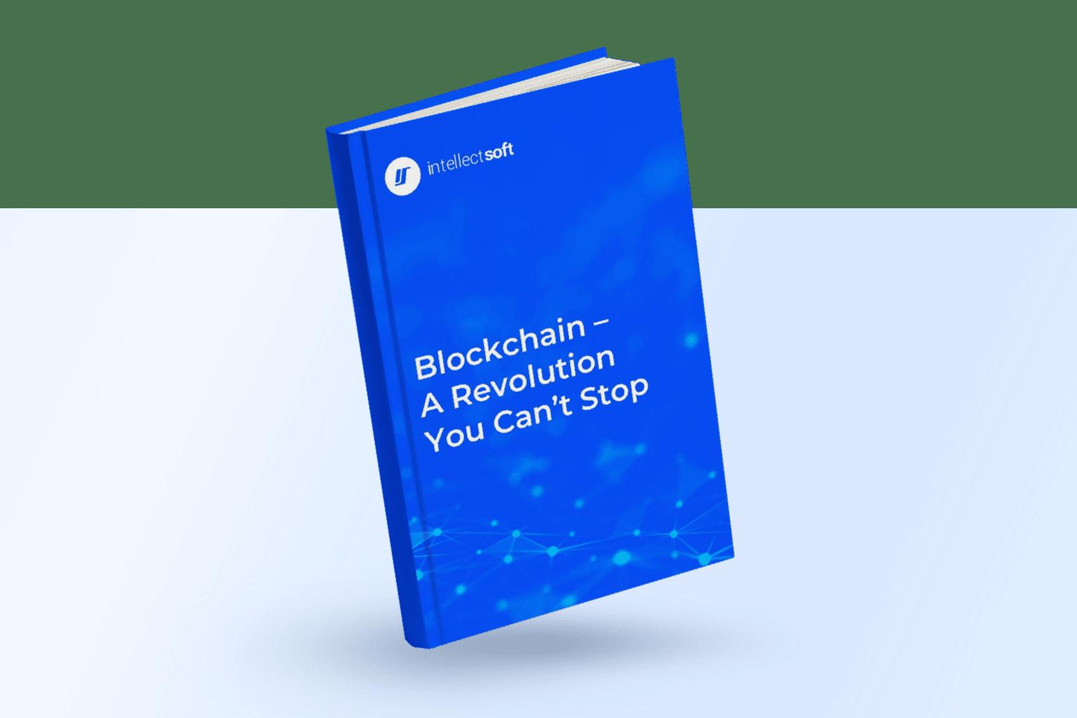 Blockchain Ebook
