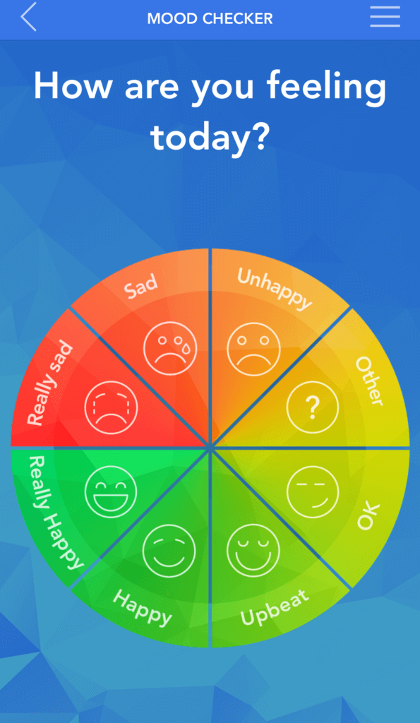 evidence based mental health apps