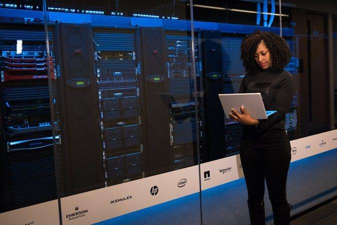 Cloud Computing Insurance Employee