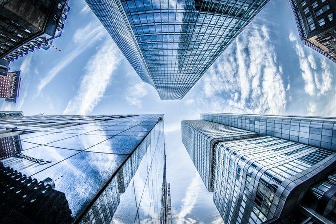 Cloud Computing Insurance Office