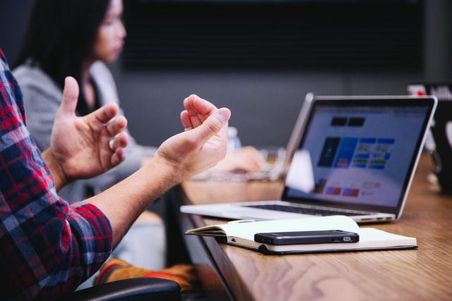 Communication With Remote Development Team Job