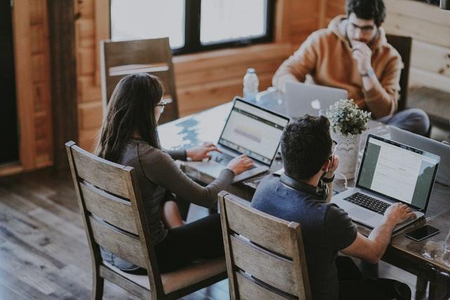 Communication With Remote Development Team Process