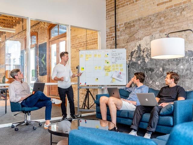 Communication With Remote Development Team Workflow