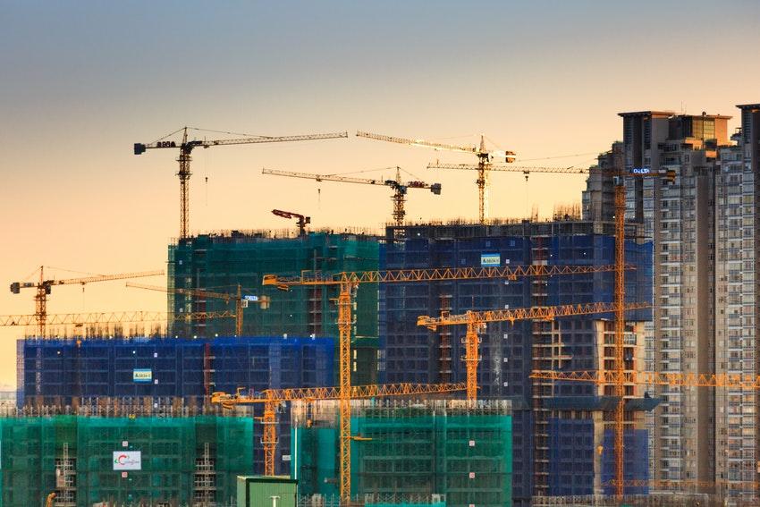 Construction management software construction