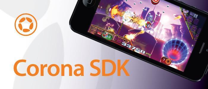 Corona SDK Android Framework