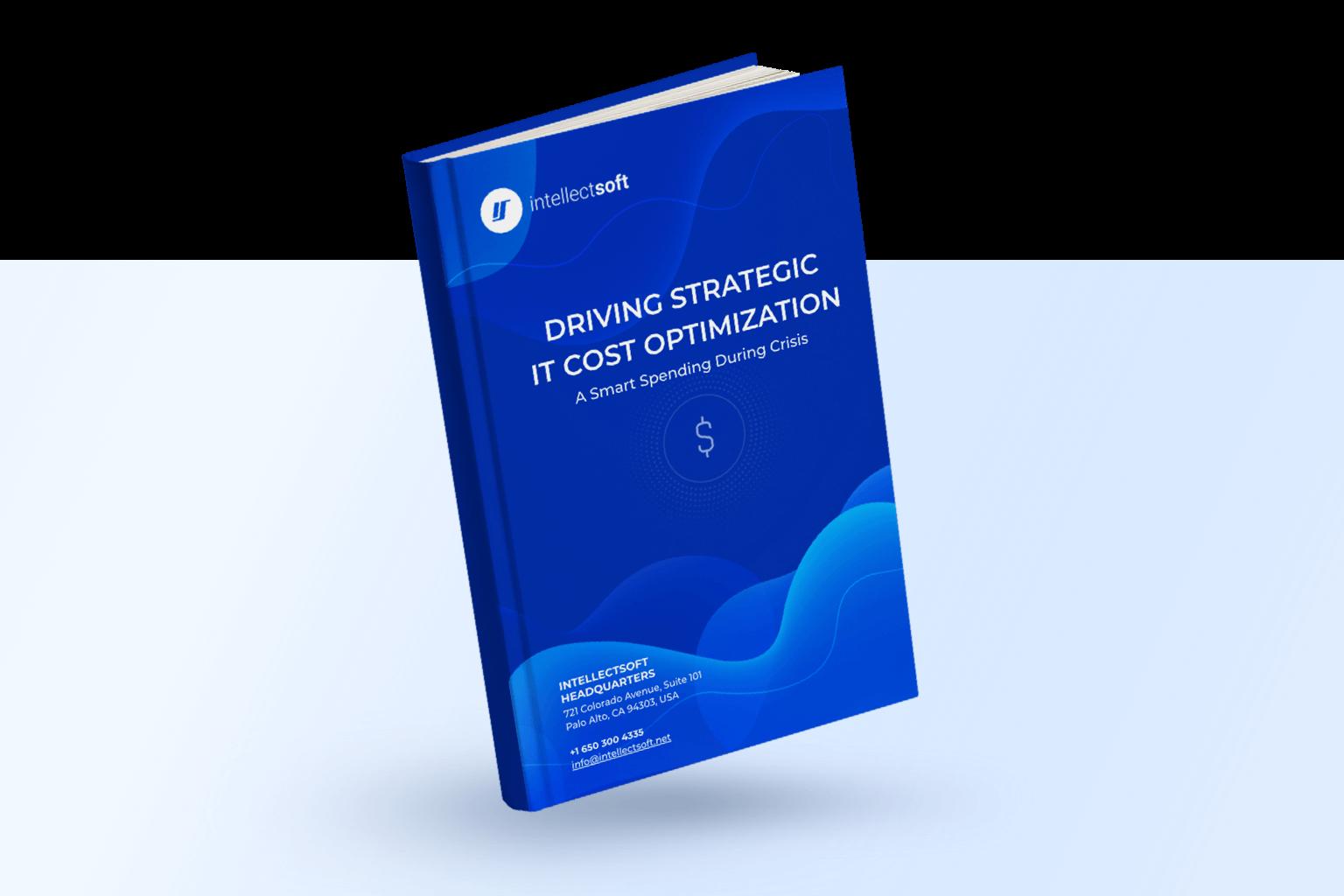 IT Cost Optimization Ebook