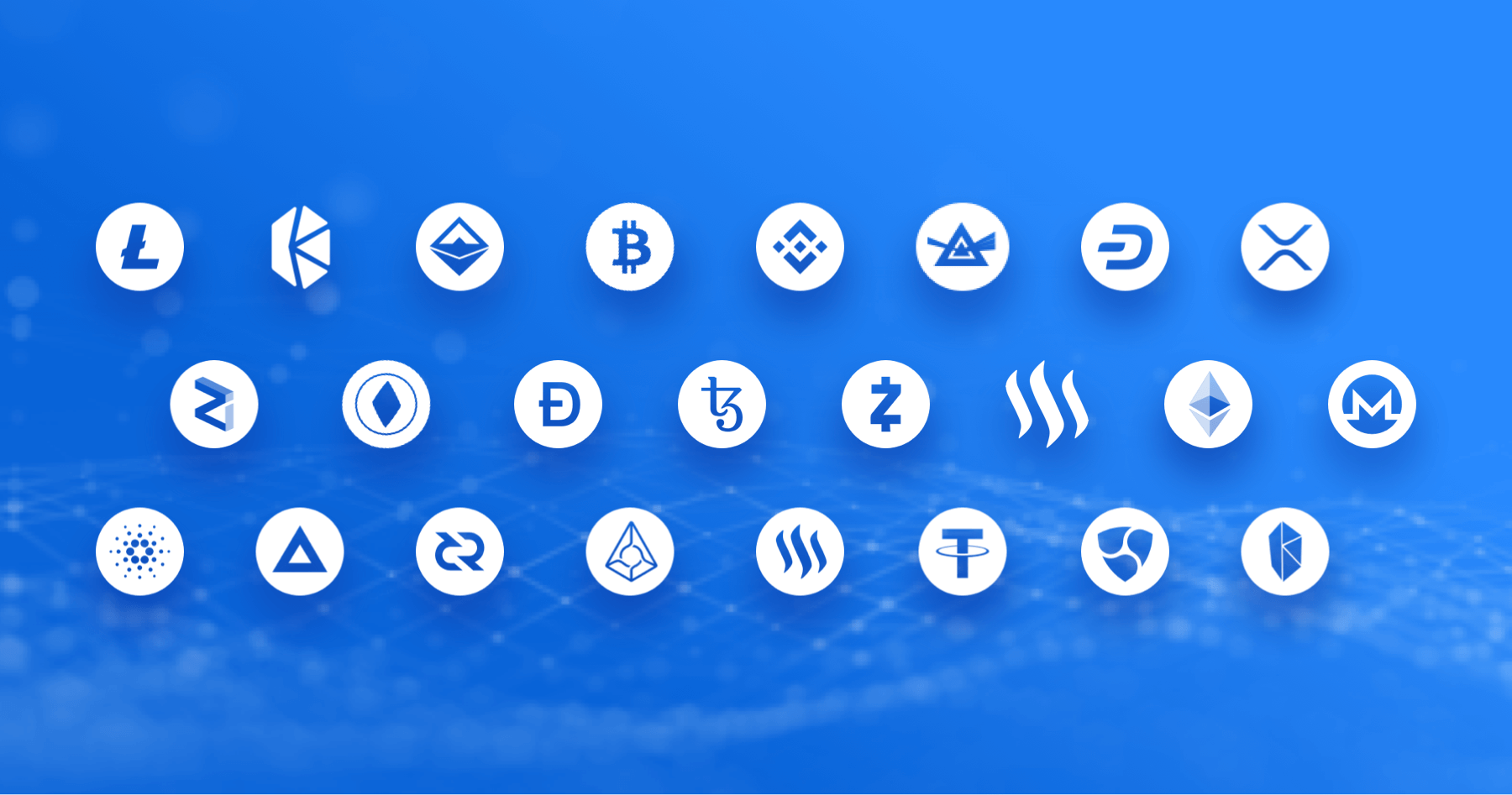 Cryptocurrencies in 2020