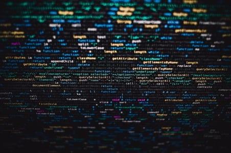 Digital Transformation Trends Big Data Analysis