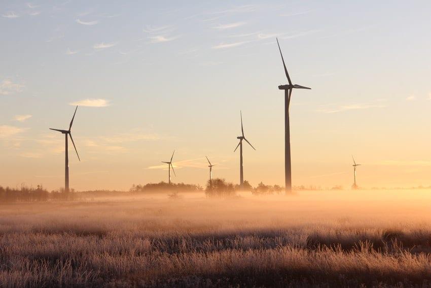 Energy Management System Renewable Energy