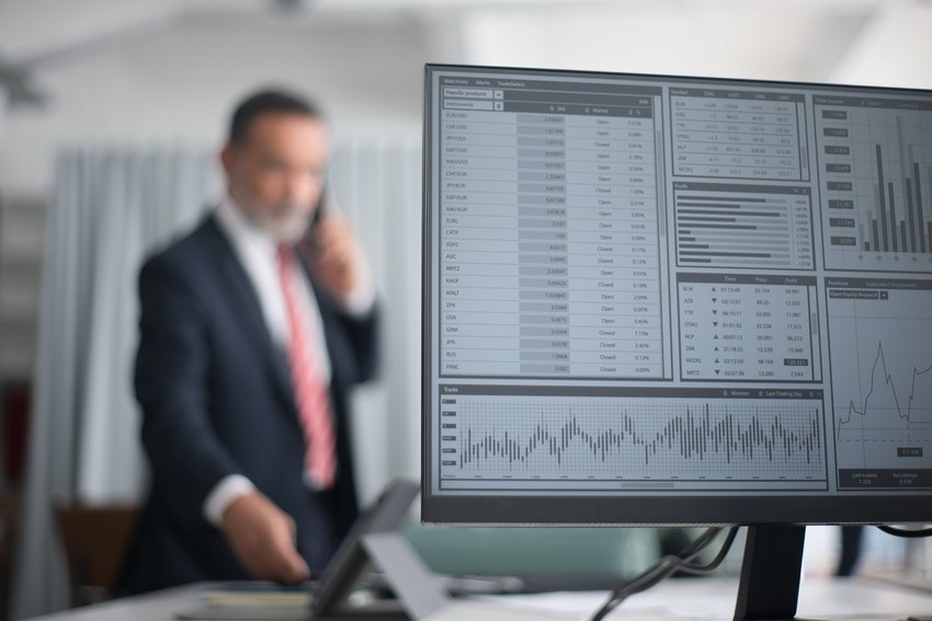 Financial Accounting Software Development Job