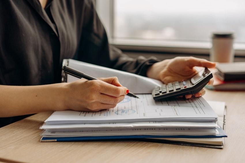Financial Accounting Software Development Manual Process