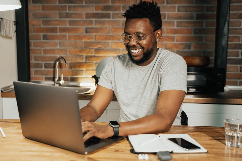 Financial Accounting Software Development Worker