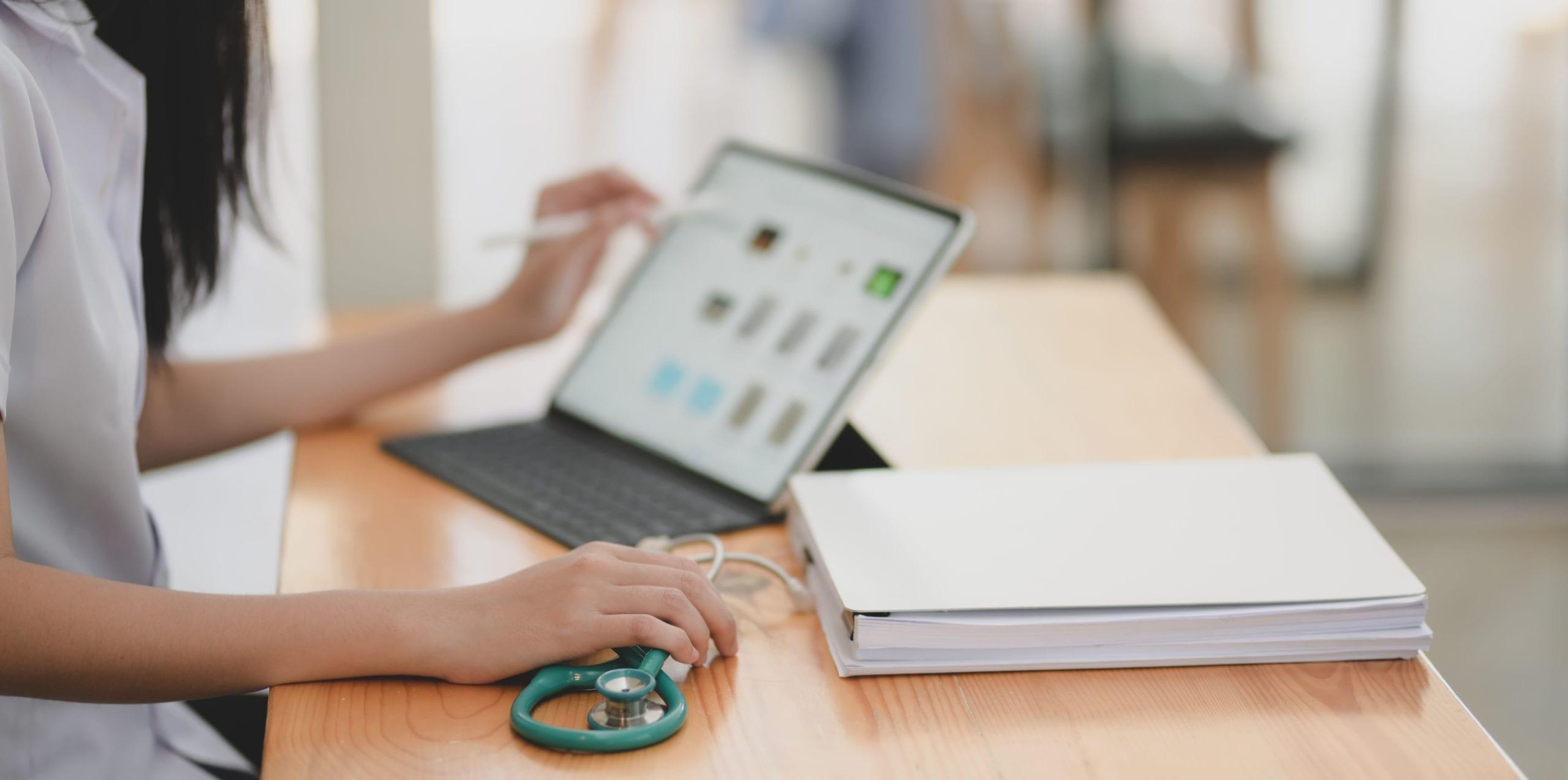 Healthcare Software Application Development