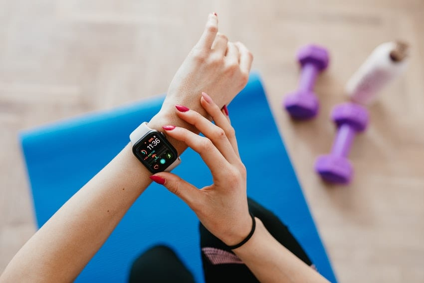 How to Create a Fitness App Wearable