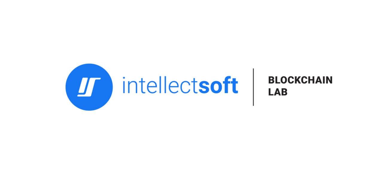 Intellectsoft Blockchain Lab