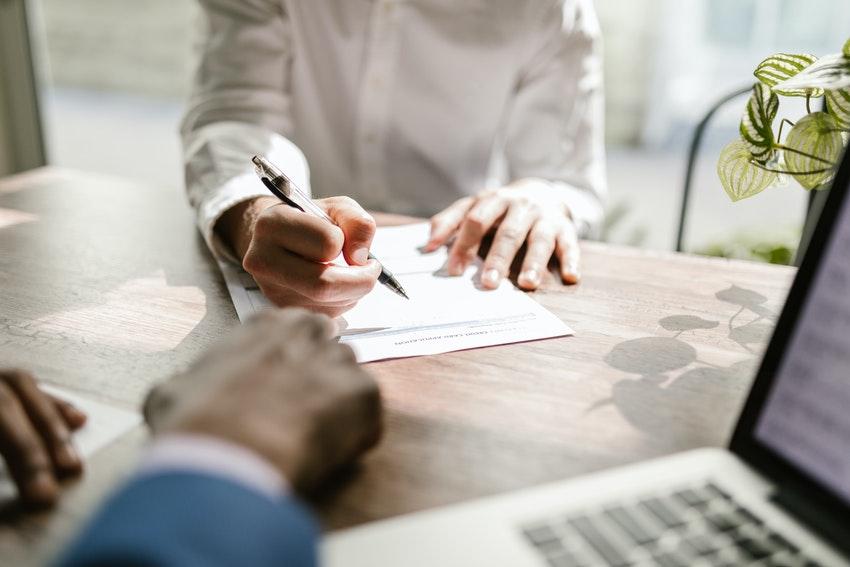 Insurance Claims Management Software Job