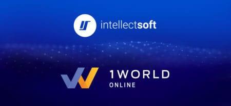 Intellectsoft blockchain solutions