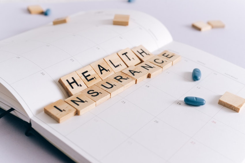 IoT in Insurance Health