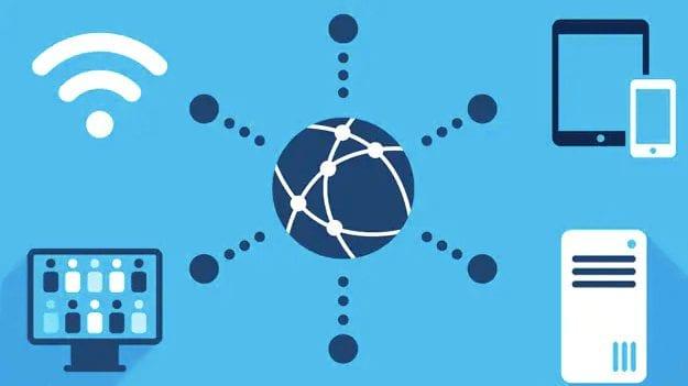 enterprise wireless networking