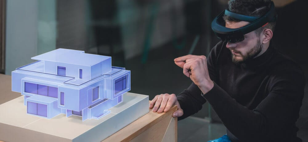 Microsoft HoloLens Use Cases