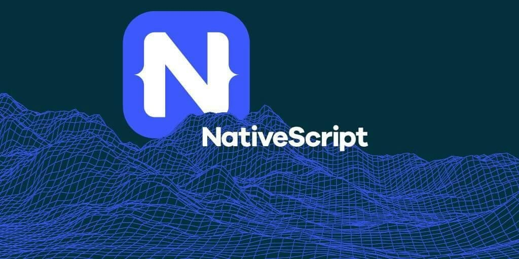 NativeScript Android Framework