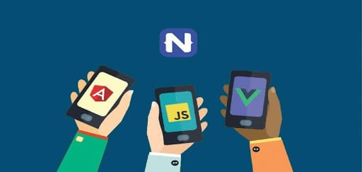 best frameworks for mobile app development