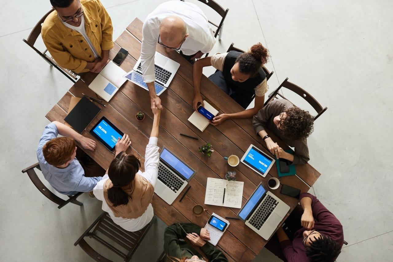 Nearshore Software Development Teams