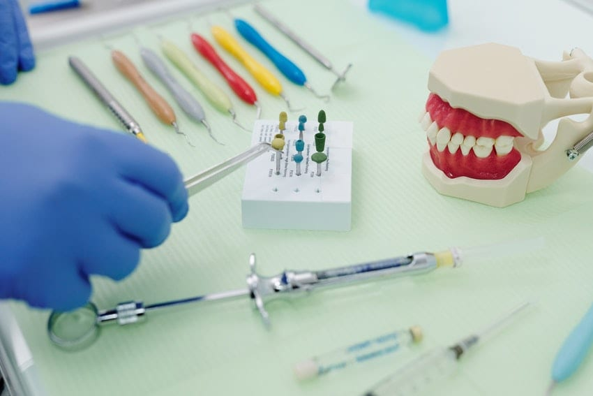 Orthodontic Practice Management Software Tools