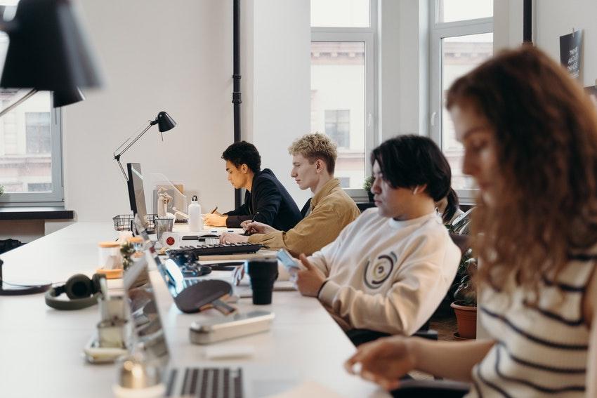 Outsourcing Metrics Team