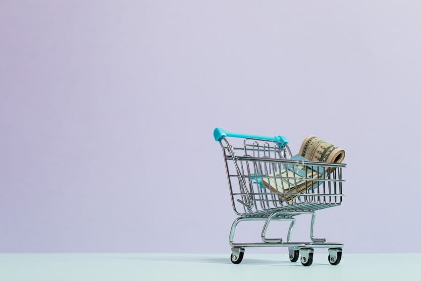 Personalization in Ecommerce Shopping