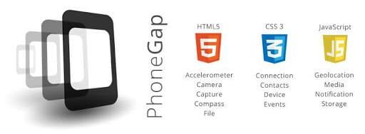 PhoneGap Android Framework