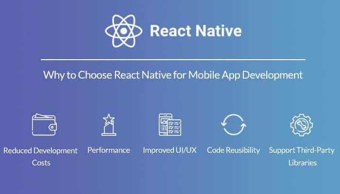 React Native Android Framework