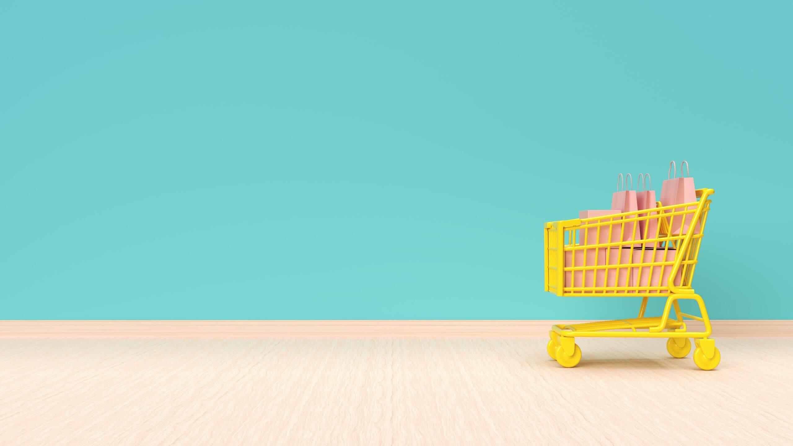 Retail Digital Transformation Market