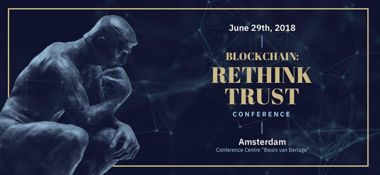 Blockchain Conference 2018