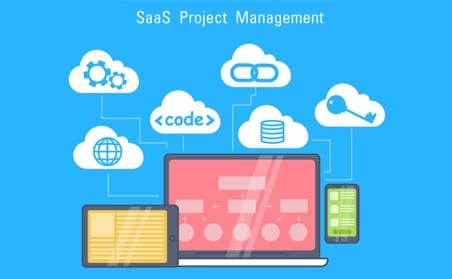 SaaS Project Management