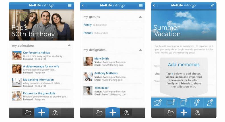 Your Insurance App Guide: iOS App Development Examples & FAQ