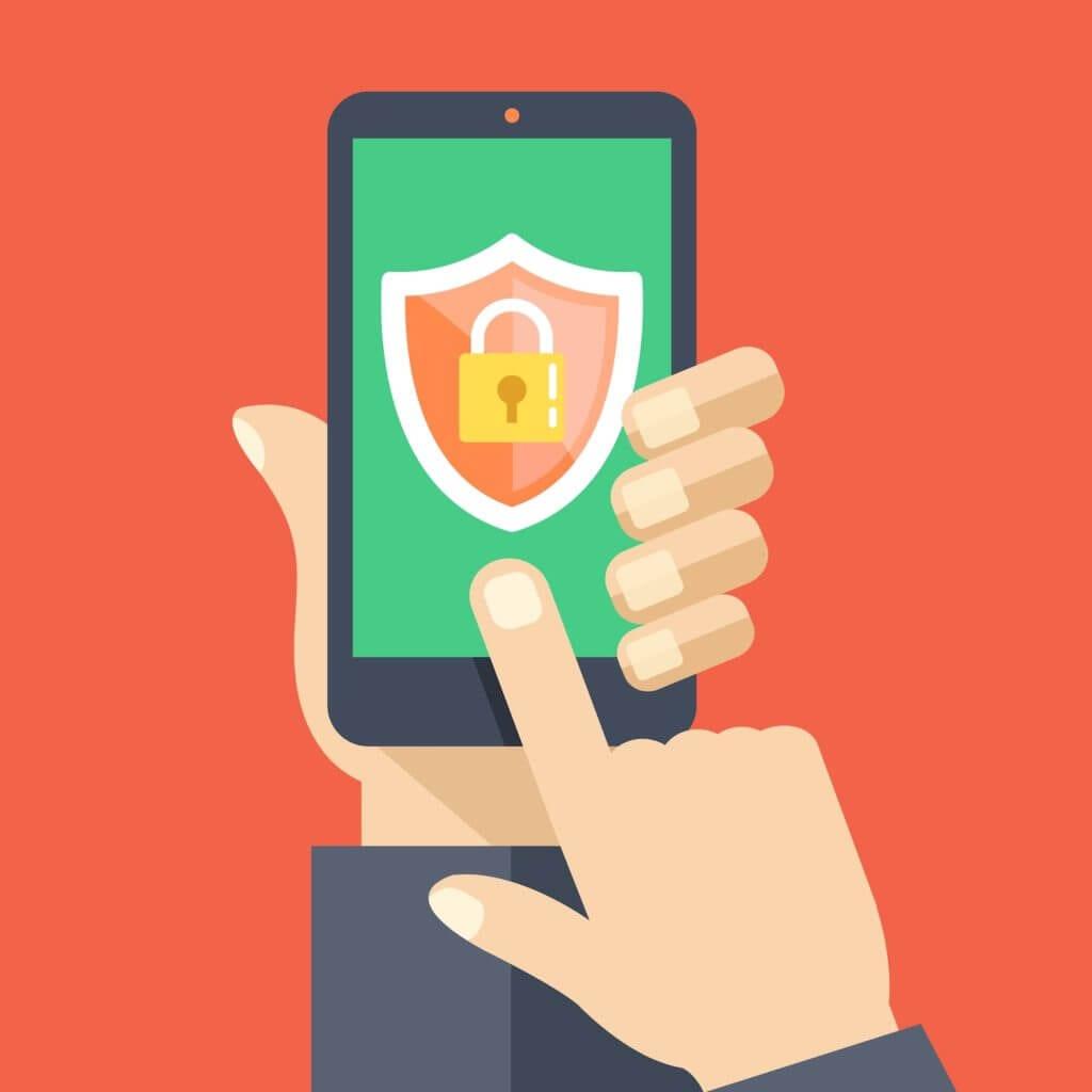 Retail App Security