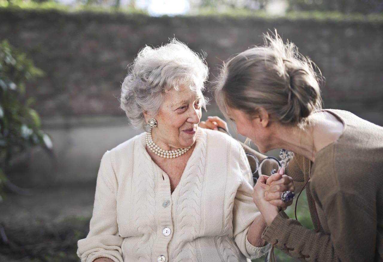 Senior Care Trends Elderly