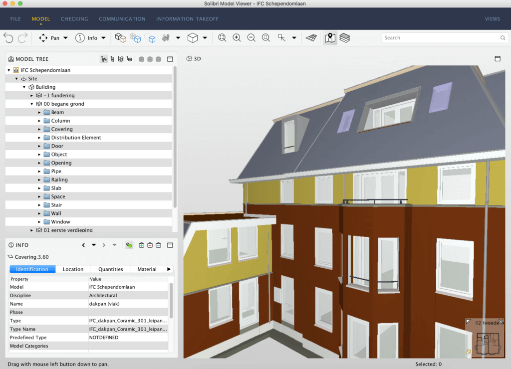 Open BIM Software and Components — In-Depth Guide