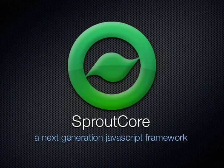 SproutCore Android Framework