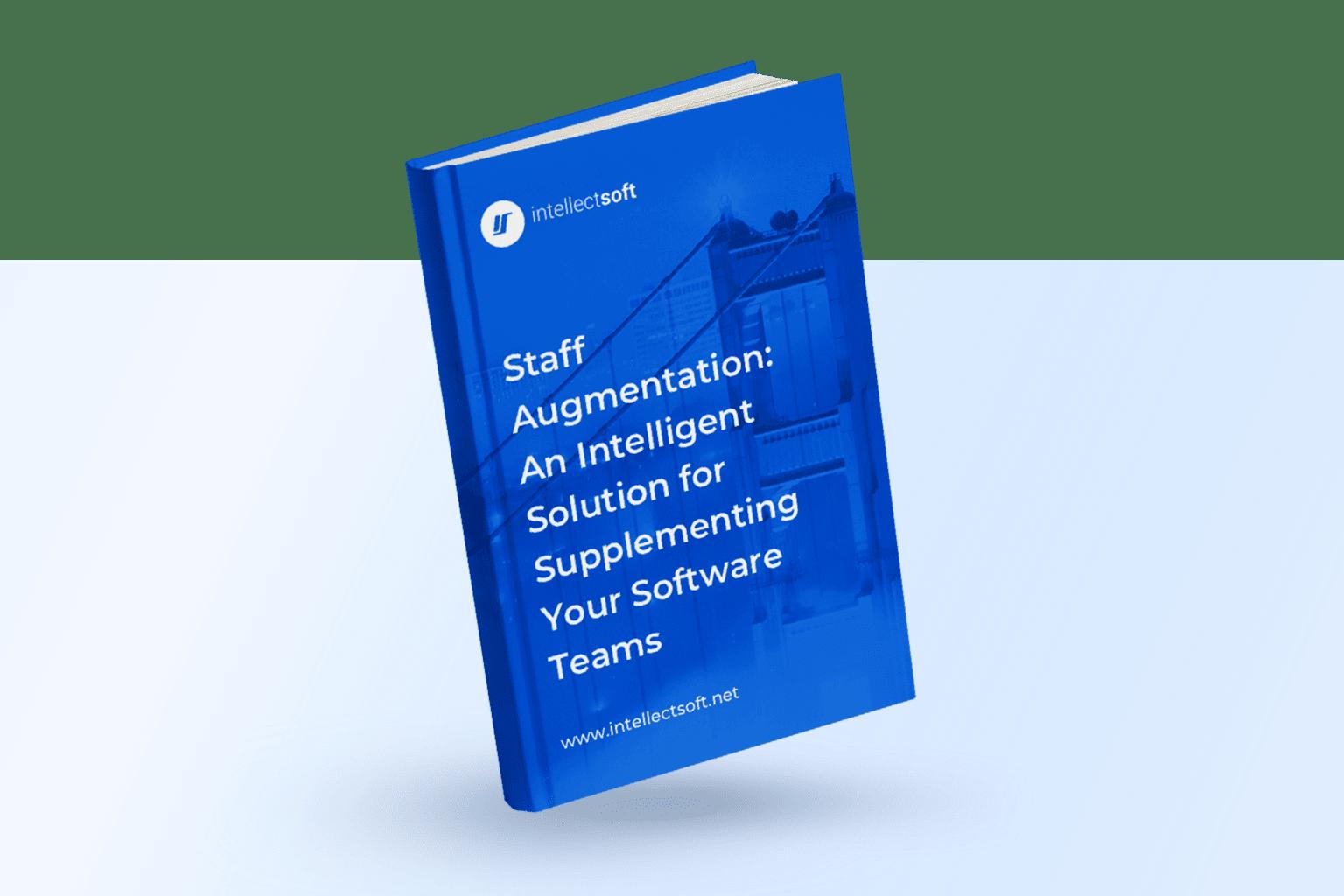Staff Augmentation Ebook
