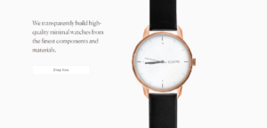 Tinker Watches