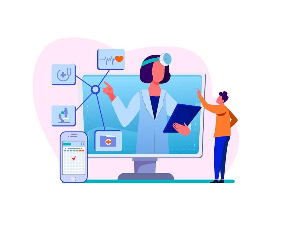 Top Telemedicine Software Solutions