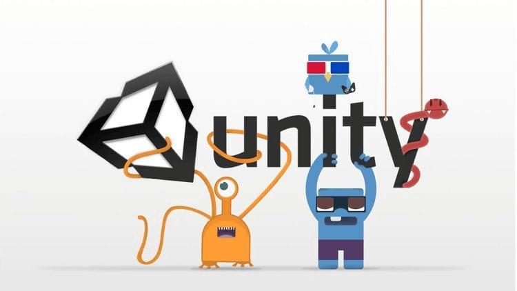 Unity Android Framework