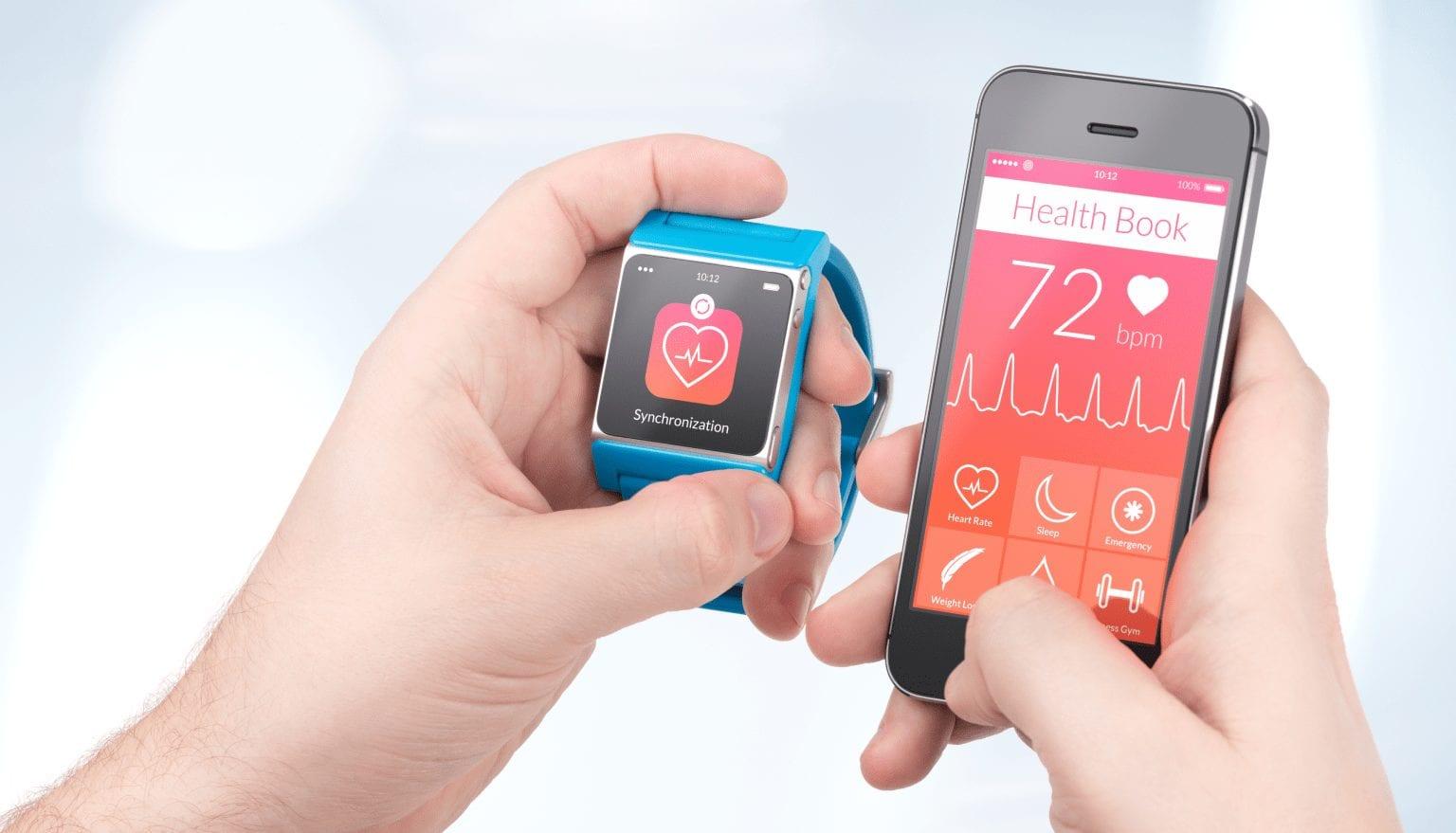 Smart Health Watches